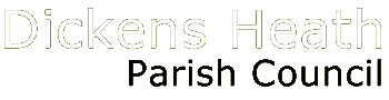Dickens Heath Parish Council