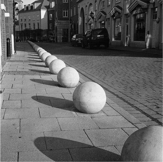 Load of Balls